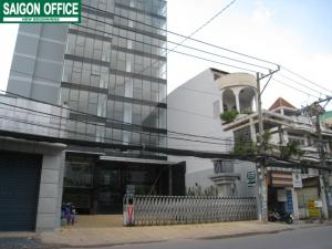 GOLDEN BEE BUILDING - OFFICE FOR LEASE IN PHU NHUAN DISTRIC HCMC