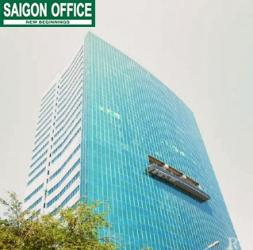 Servied Offices in District 1 - LE MERIDIEN