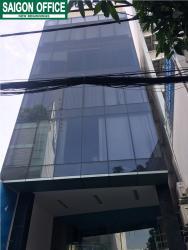 VĂN PHÒNG CHO THUÊ QUẬN PHÚ NHUẬN TẠI NEW ERA BUILDING