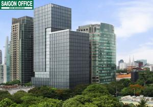 Deutsches Haus Building - Office for lease Deutsches Haus in district 1 Ho Chi Minh City