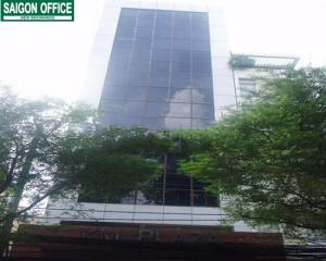 KM PLAZA - OFFICE FOR LEASE IN DISTRIC 3 HCMC