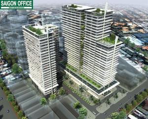 Cho thuê văn phòng trọn gói tại Viettel Office Tower