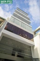 WE BUILDING - OFFICE FOR LEASE IN PHU NHUAN DISTRIC HCMC