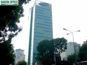 Văn phòng cho thuê Quận 1 tại CJ Building