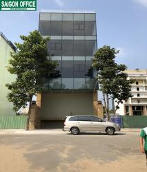 Vinalift building - Office for lease in distric 2 HCMC