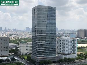 PETROLAND Tower - Office for lease in District 7 Ho Chi Minh City