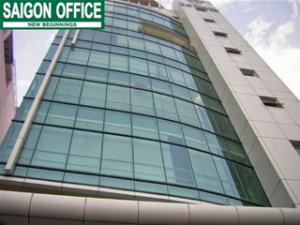 DC Tower - Office for lease in district 3 Ho Chi Minh City