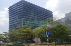 Mapletree Business Centre - Office for lease in District 7 Ho Chi Minh City