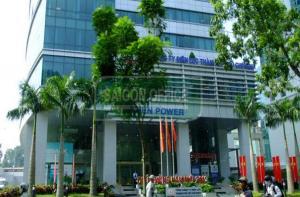 Văn phòng cho thuê quận 1 tòa nhà Green Power