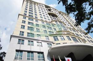 SAIGON Tower - Office for lease in district 1 Ho Chi Minh City