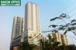 Catavil Building - Office for lease in distric 2 HCMC