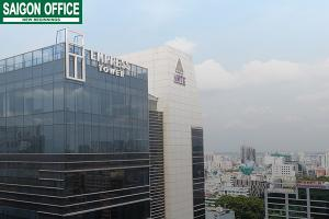 EMPRESS TOWER - OFFICE FOR LEASE IN DISTRIC 1 HCMC