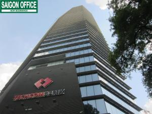Lim Tower - Office for lease in District 1 HCMC