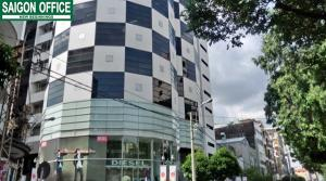Zen Plaza Building - Office for lease in  District 1 HCMC