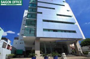 Văn phòng cho thuê quận Bình Thạnh tòa nhà V Building
