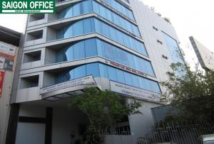 BACH VIET Building - Office for lease in Tan Binh district Ho Chi Minh City