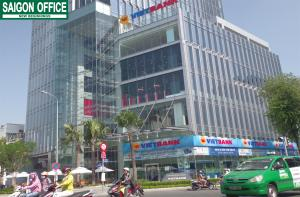 LIM 2 Tower - Office for lease in District 3 Ho chi minh City