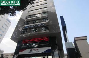 PAX SKY 2 - Office for lease in District 3 Hochiminh City