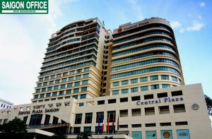 Central Plaza - Office for lease in  District 1 Ho Chi Minh City