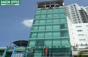 HBT Building - Office for lease in  District 1 HCMC