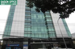 Văn phòng cho thuê quận 1 tòa nhà Sài Gòn Finance Center