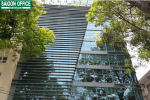 ROSANA Building - Office for lease in district 1 Ho Chi Minh City