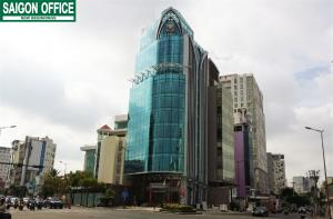BAO MINH TOWER - OFFICE FOR LEASE IN DISTRIC 3 HCMC