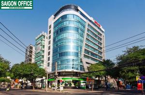 BAO LAO DONG BUILDING - OFFICE FOR LEASE IN DISTRIC 3 HCMC