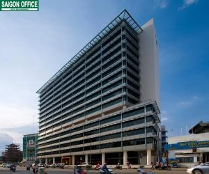 Office for lease in Centre Point Building