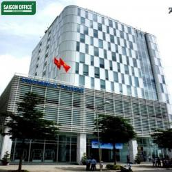VINAMILK TOWER - OFFICE FOR LEASE IN DISTRIC 7 HCMC