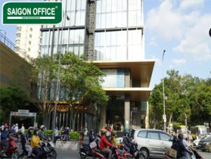 AB Tower - Office for lease in District 1 Ho Chi Minh City