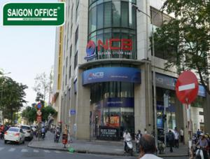 Ruby Tower - Office for lease in District 1 HCMC