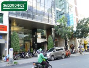 SGNR Building - Office for lease in District 1 Ho Chi Minh City