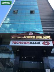 Norch Building - Office for lease in district 1 Ho Chi Minh City