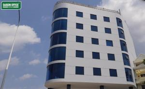 HQ Tower - Office for lease in  District 2 Ho Chi Minh City