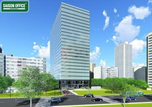 Sonatus Building - Office for lease in district 1 HCMC