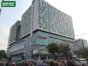 REPUBLIC PLAZA - OFFICE FOR LEASE IN TAN BINH DISTRIC HCMC
