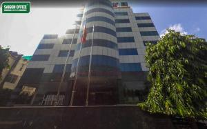 Hoang Anh Safomec Building - Office for lease in  District 10 Ho Chi Minh City