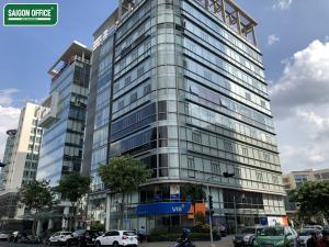 IMV CENTER - OFFICE FOR LEASE IN DISTRIC 7 HCMC