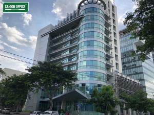 SOUTHERN CROSS SKY VIEW - Office for lease in District 7 Ho Chi Minh City