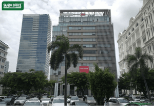 DAI MINH Convention Tower - Office for lease in District 7 Hochiminh City