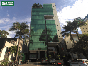 LOYAL Office Building - Office for lease in District 3 Ho Chi Minh City