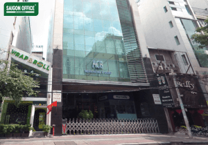 LANT Building - Office for lease in District 1 Ho Chi Minh City