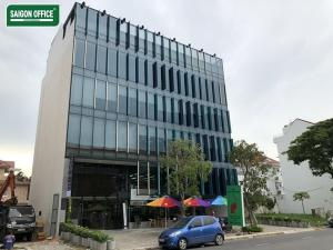 TOONG BUILDING - OFFICE FOR LEASE IN DISTRICT 7 HCMC