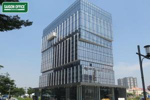M BUILDING - OFFICE FOR LEASE IN DISTRICT 7 HOCHIMINH CITY
