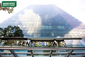 CENTEC Tower - Office for lease in district 3 Ho Chi Minh City