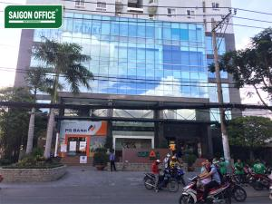 COPAC Building - Office for lease in District 4 Hochiminh City