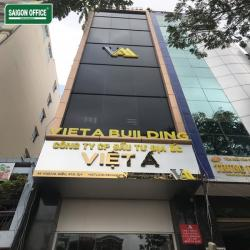 VIET A BUILDING - OFFICE FOR LEASE IN DISTRICT 4