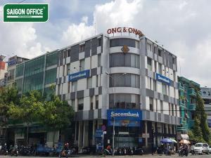 Ong Ong Building - Office for lease in Phu Nhuan District  Ho Chi Minh City