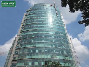Văn phòng trọn gói Quận 1 tại MPlaza Saigon